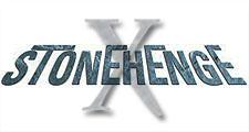 Stonehenge X