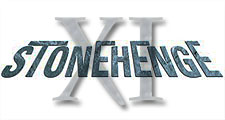 Stonehenge XI
