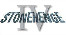 Stonehenge IV