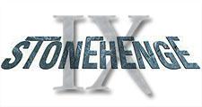 Stonehenge IX